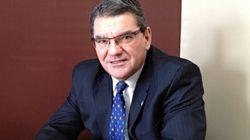 Michel Guimond, un ancien député du Bloc québécois, est