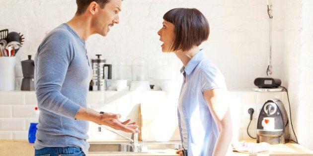 Les causes de discorde conjugale en