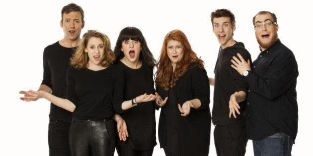 «SNL Québec» : les comédiens nous vendent quelques-uns de leurs secrets