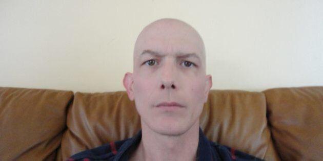 Hugo St-Cyr atteint d'un cancer des