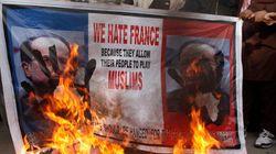 Violences contre Charlie Hebdo: la mondialisation des