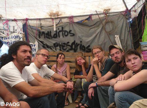 L'accompagnement international: la solidarité