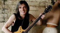 Malcolm Young quitte AC/DC à cause de sa
