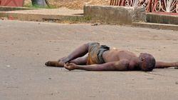 Le virus Ebola, urgence de santé