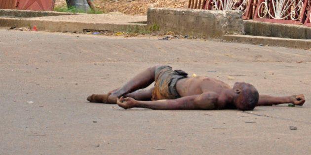L'OMS déclare l'épidémie d'Ebola urgence de santé