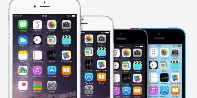 Comment supprimer la mise à jour défectueuse iOS 8.0.1