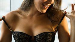 Saint-Valentin 2015: les tendances lingerie sur