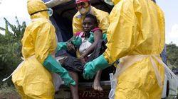 Ebola: nouveaux cas d'infection en baisse en Afrique de