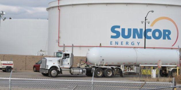 Suncor ouvre la porte à l'exportation de pétrole par le