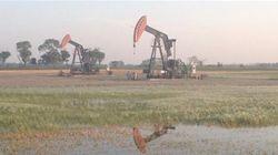 Les inondations ralentissent la production pétrolière au