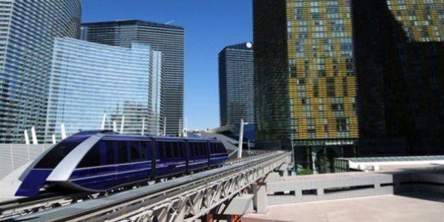 Tram-train, SLR ou métro de surface: trois technologies