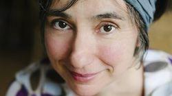 Suzanne Myre, la romancière