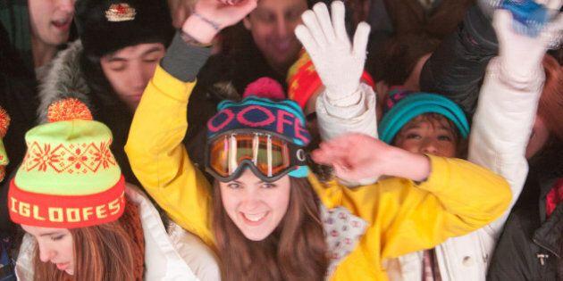 Igloofest 2015 - week-end 1: Les choix de la rédaction