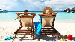 Vacances: 5 signes que vous avez trop