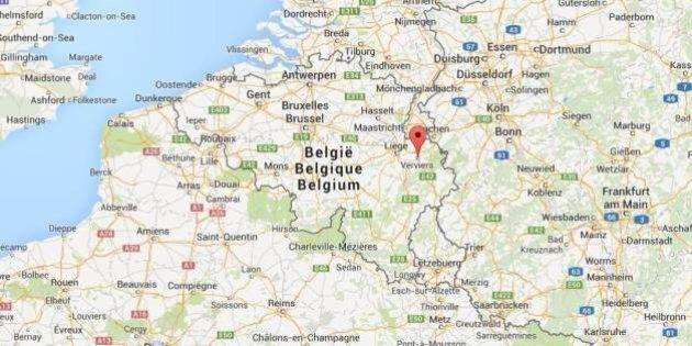 Une opération antiterroriste en Belgique fait plusieurs