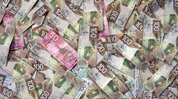 Loto-Québec à la recherche d'un gagnant de 2 millions