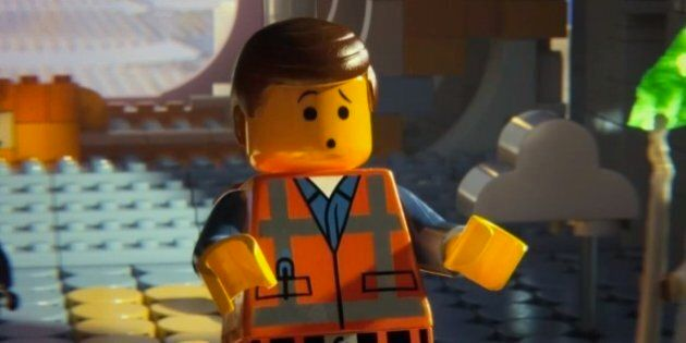 Oscars 2015: l'absence de «Le Film Lego» des nominations fait