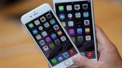 Plus de bogues avec iOS 8 que iOS