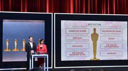 Oscars 2015: les nominations