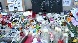 Charlie Hebdo: funérailles de Wolinski, Tignous, Franck Brinsolaro, Elsa Cayat et Bernard Maris