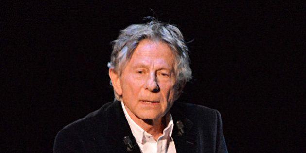 PARIS, FRANCE - MARCH 17: Roman Polanski attends the ÔLe Bal des VampiresÔ Press Conference at Theatre...