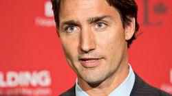 Élection fédérale de 2015 : Justin Trudeau vise un gouvernement libéral majoritaire