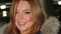 Lindsay Lohan en guerre contre