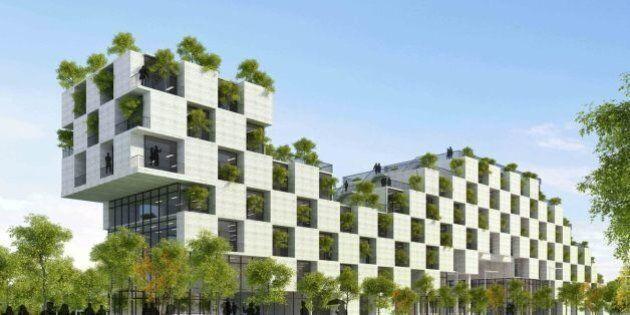 World Architecture Festival: découvrez 33 bâtiments innovants