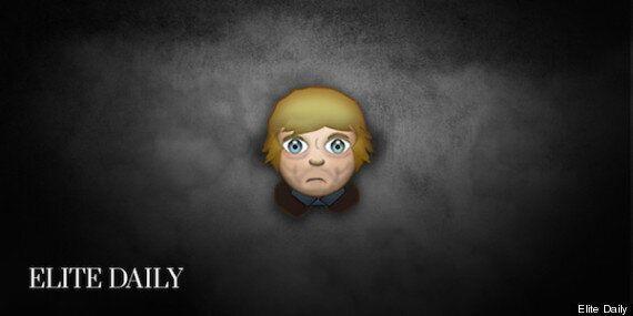 Nouveauté: les emoji «Game of Thrones»