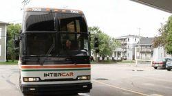 Intercar demande une aide d'urgence de 225 000 $ à Québec