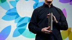 Keynote Apple: pourquoi l'iPad ne fait plus
