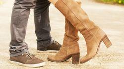 Les plus belles bottes pour célébrer l'automne