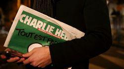 Les sites turcs publiant la une de Charlie Hebdo