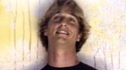 Matthew McConaughey avec 20 ans de