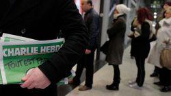 Charlie Hebdo en rupture de stock: 5 millions de copies seront