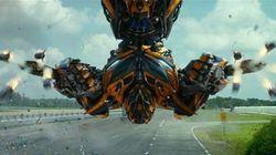 Nominations des Razzies: les Transformers «se