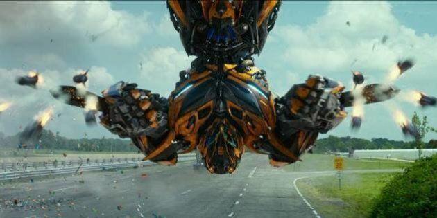 Nominations des Razzies: «Transformers: L'ère de l'extinction» mène le