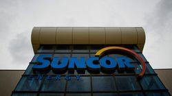 Chute du pétrole: Suncor supprime 1 000