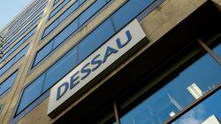 L'entreprise Dessau vendue à une firme
