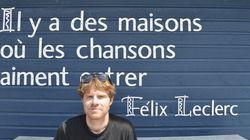 Festival en Chanson de Petite-Vallée: le meilleur est à venir, dit