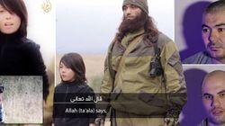 L'État islamique diffuse une vidéo montrant un garçon exécuter deux «agents
