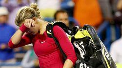 Eugenie Bouchard s'incline au deuxième tour du tournoi de New