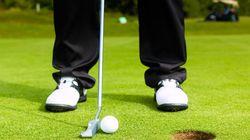 Les golfs en voie de disparition à