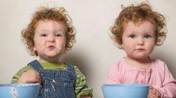 Tu sais que tu as des jumeaux à nourrir quand... - Priscilla