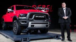 Salon de l'auto de Detroit: camions et VUS de retour à