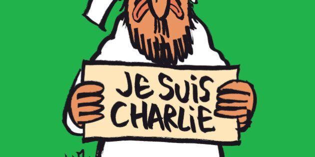 France: le prochain numéro de Charlie Hebdo traduit notamment en arabe et