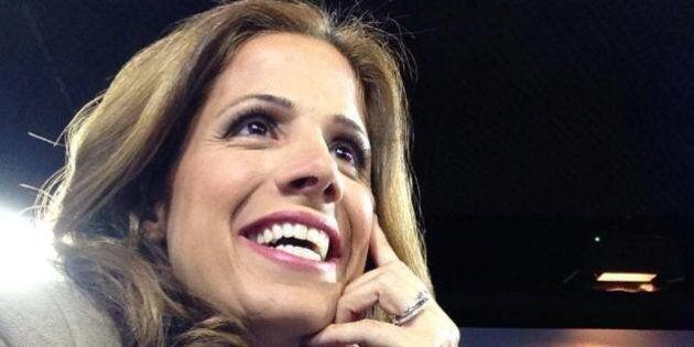 La journaliste Pascale Déry quitte TVA et se rallie aux conservateurs de Stephen