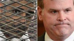John Baird en Égypte pour obtenir la libération de Mohamed