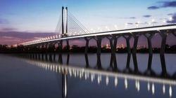 La Caisse de dépôt investira dans le pont Champlain et le train de