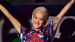 Rita Ora en dit trop